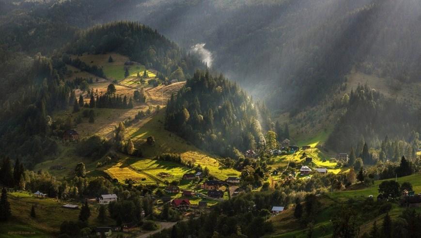 climate-carpathians
