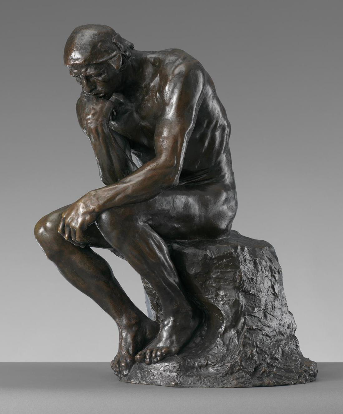 Discovering the first cast of The thinker.jpg