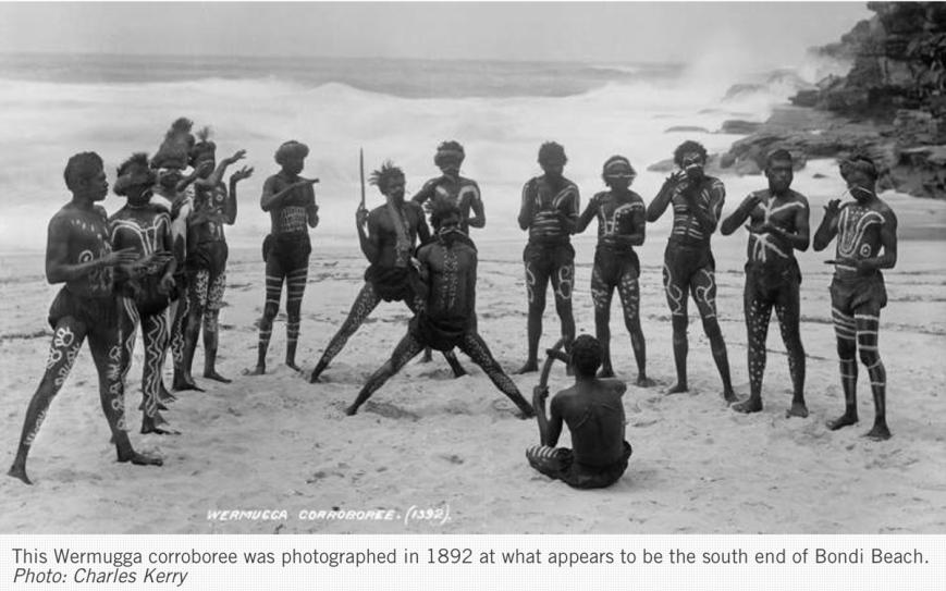 Αβοριγίνες 1892