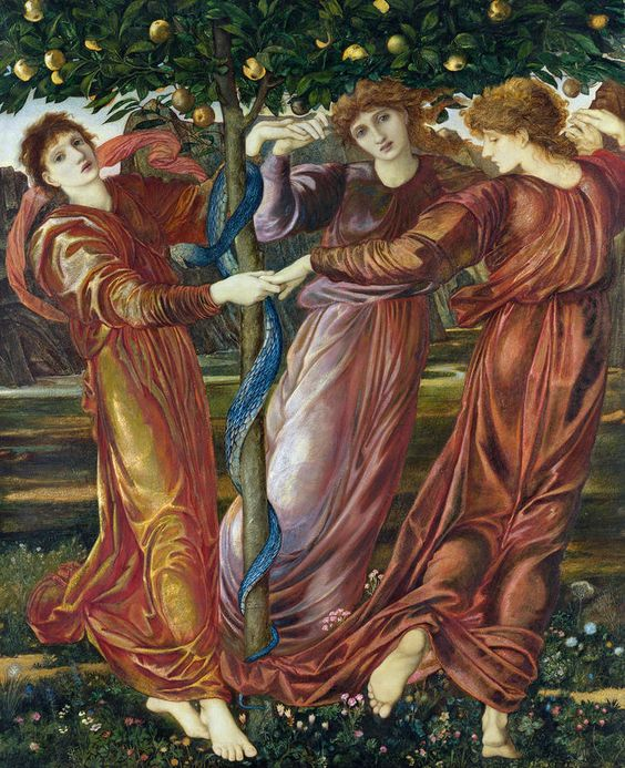 Garden-of-the-Hesperides-1869-