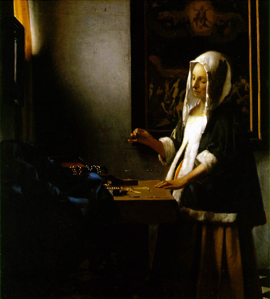 Johannes_Vermeer-balance