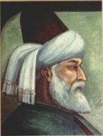 Jalal-Al-Din Rumi
