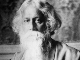 Shri Rabindra Nath Tagore