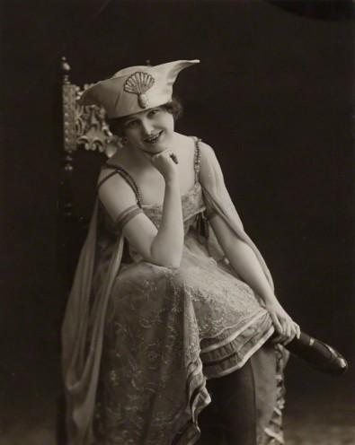 Nellie Burton