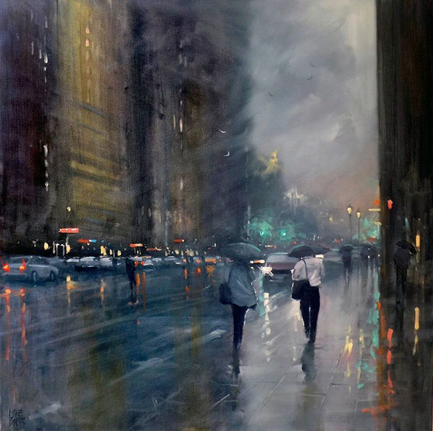 Mike Barr Tutt'Art@