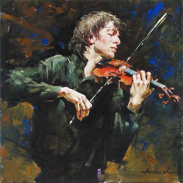 Andrew Atroshenko -