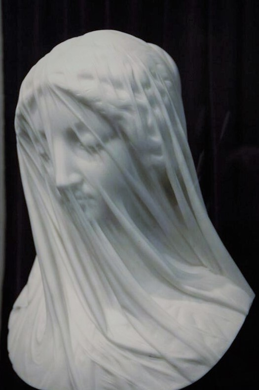 Giovanni StrazzaThe Veiled Virgin1 (2)