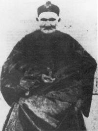 Li Ching-Yun.