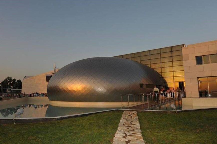 νέο αρχαιολογικό μουσείο Πατρών