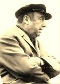 Παμπλο Νερούντα