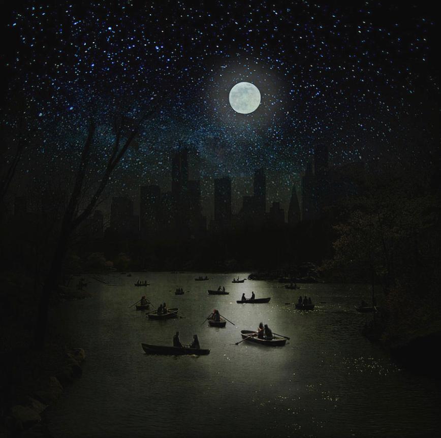 boating-under-full-moon-robert-dalton