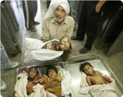Slain_Gaza_children