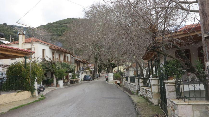 Καταρράκτης χωριό Αχαίας6