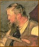 Frits (Fritz) Thaulow