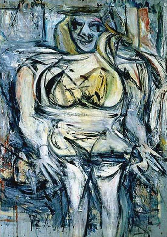 Woman III, 1953 by Willem de Kooning.jpg