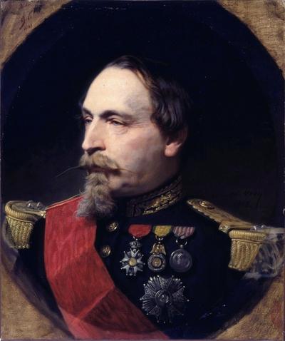Ναπολέων ΙΙΙ αυτοκράτορας των Γάλλων
