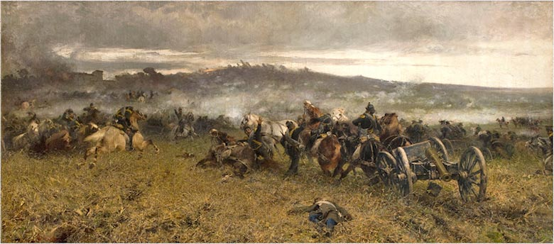 Battle of San Martino