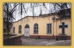 Ναός της Παναγίας τῶν Βλαχερνῶν