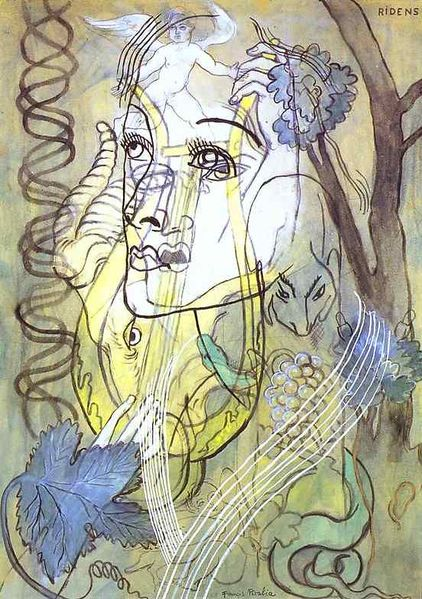 Francis_Picabia-_Riden