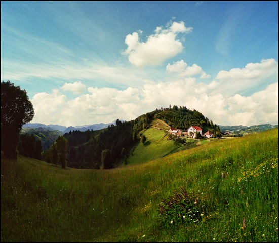 ZLATIBOR is a mountain