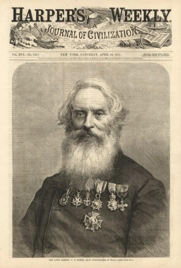 Samuel Finley Breese Morse,