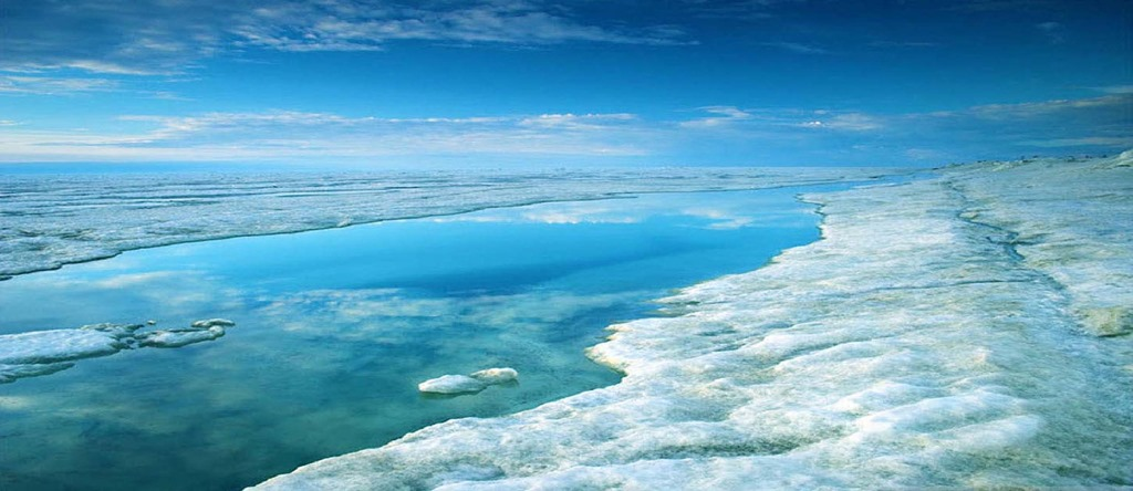 beautiful-view-of-north-pole