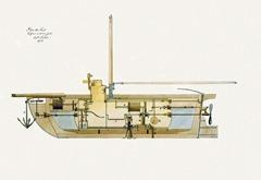 Fulton design 1806