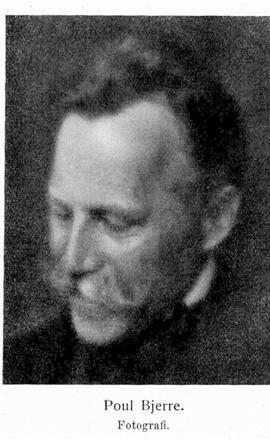 Poul Bjerre