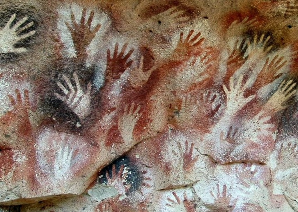 Prehistoric Cave Paintings - Altamira cave paintings. (59)