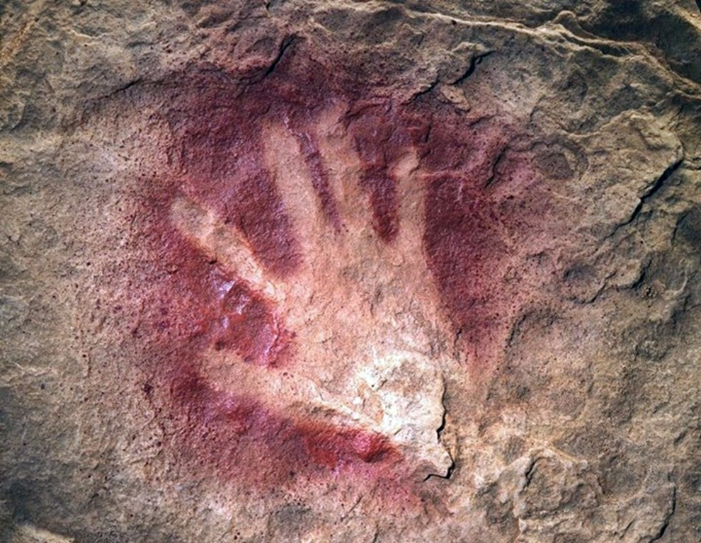 Prehistoric Cave Paintings1