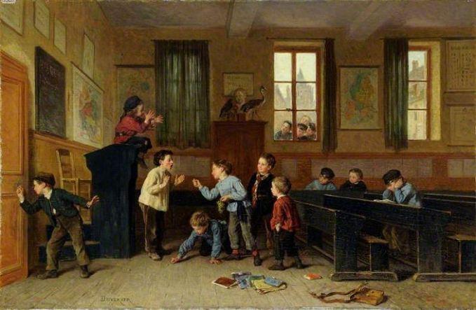 Theophile-Emmanuel Duverger