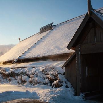 Vinter ved Lofotr Hege A Eilertsen (5)
