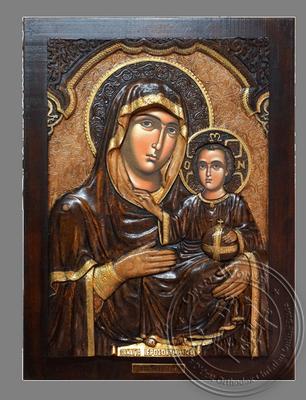 Παναγία Ιεροσολυμίτισσα - Ξυλόγλυπτη Εικόνα.png