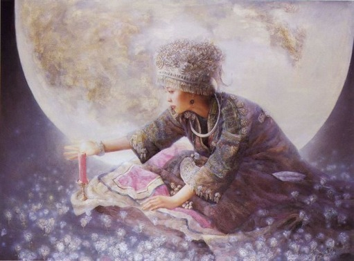 Zhao Chun - Tutt'Art@ (1)