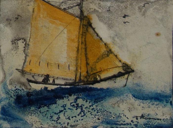 thon boat