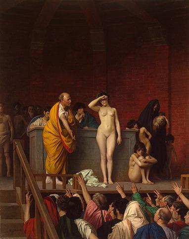 Gerome_Jean-Leon_The_Slave_Market_in_Rome_c1884_thumb.jpg