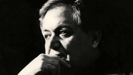 Manos Xatzidakis,composer