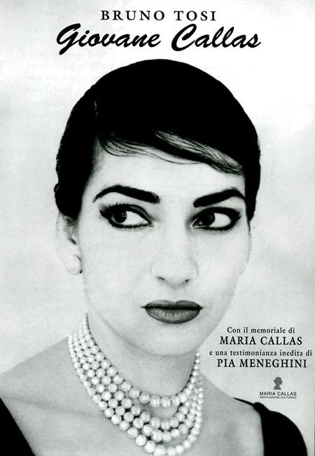 Maria Kallas, soprano