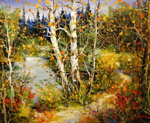 natures-splendor-24-x-30-oil-on-canvas