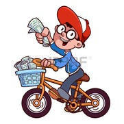 37128380-stock-vector-cartoon-paper-boy-by-bike