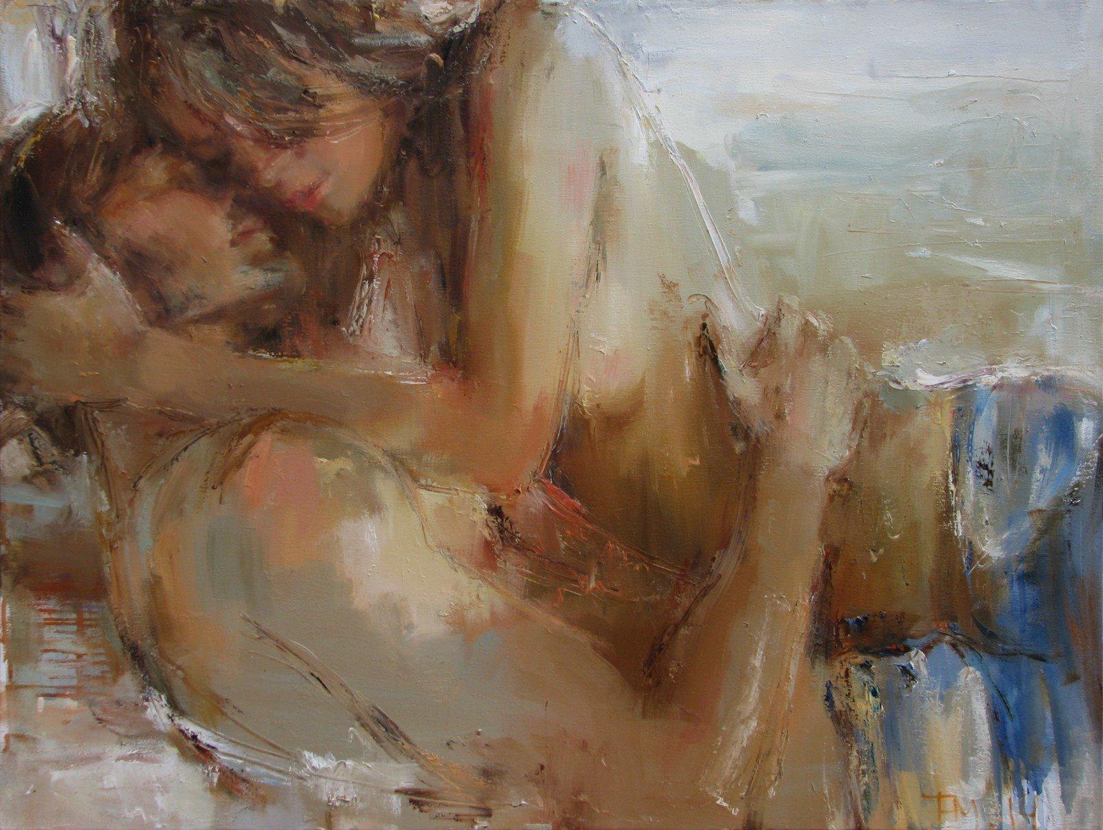 Nelina Trubach-Moshnikova ______ ______-_________ Tutt'Art@ (20)