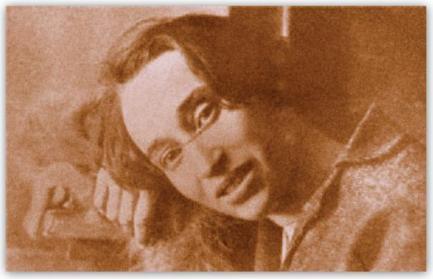 Ναντιέζντα, η σύζυγος του Όσιπ Μαντελστάμ,