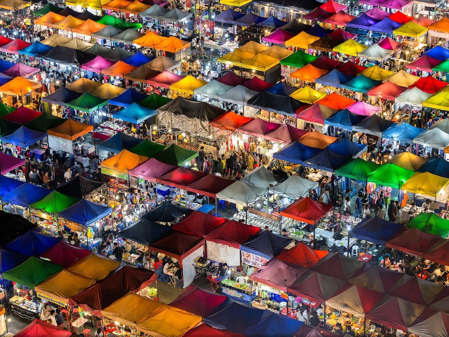 Bangkok, Thailand,  (2)