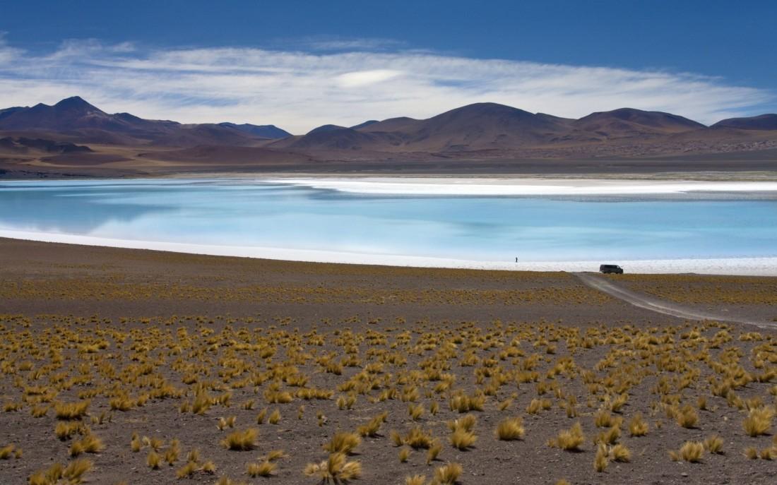 The Atacama Desert, Peru, Chile, Bolivia & Argentina