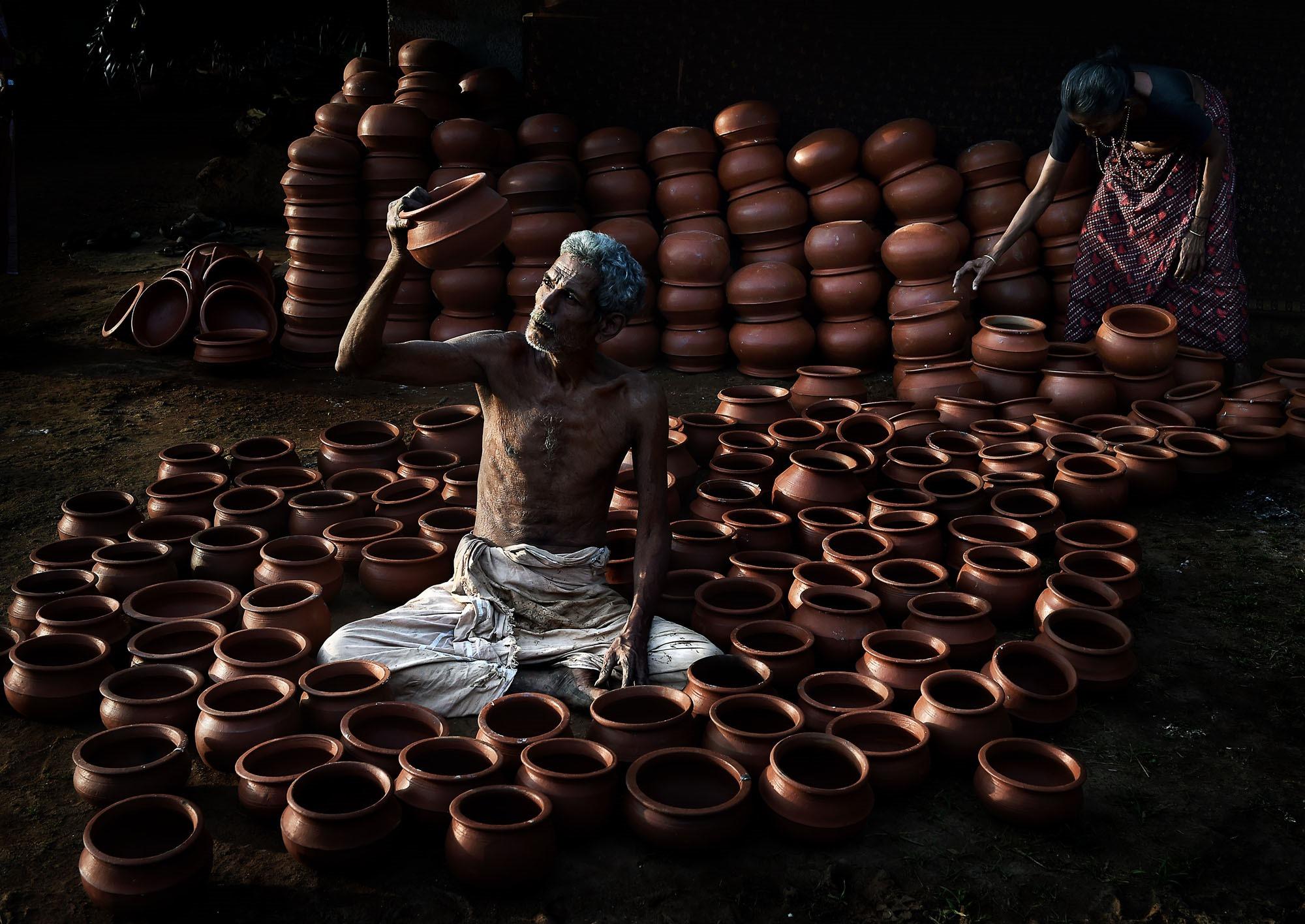 264330_© Firos Syed, Winner, Qatar National Award, Culture, 2017 Sony World Photography Awards