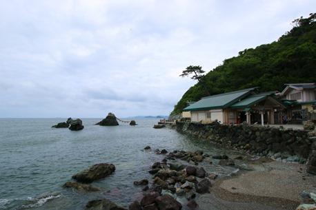 Futami Okitama-jinja Shrine5