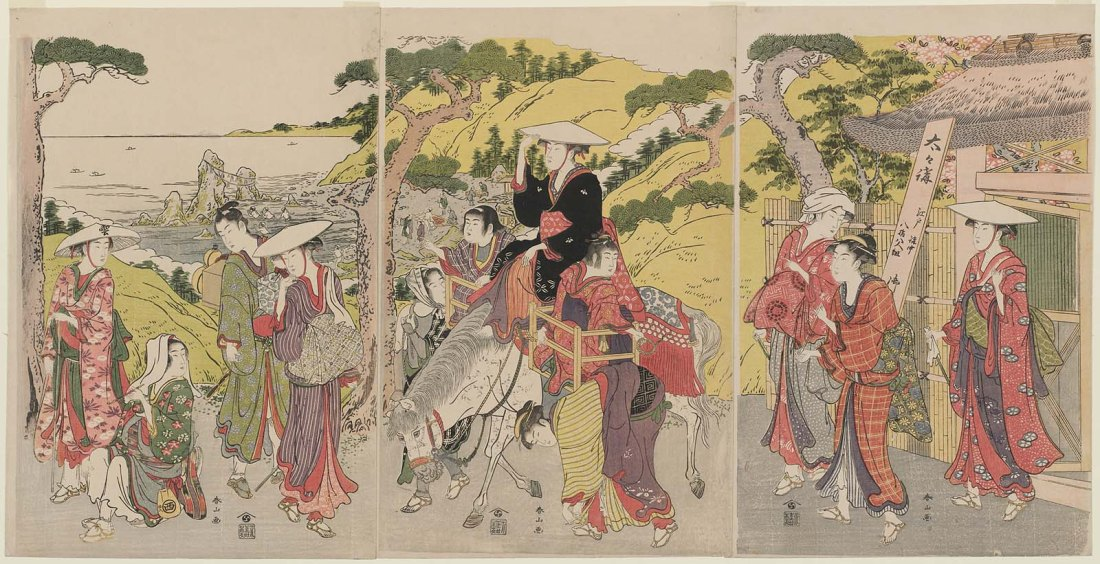 Katsukawa Shunzan (Japanese, active about 1781–1801).jpg