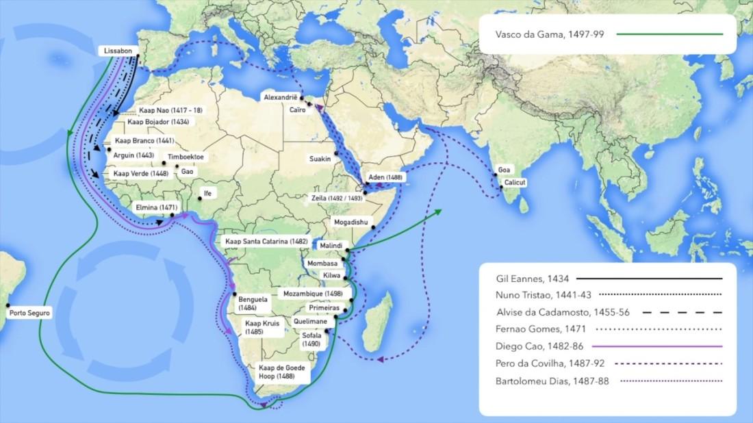 Gil Eanes (ή Eannes , ήταν ένα 15ου αιώνα πορτογαλος πλοηγός και εξερευνητή .